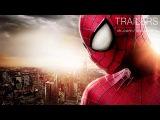 Новый Человек-паук: Высокое напряжение / The Amazing Spider-Man 2 [HD]